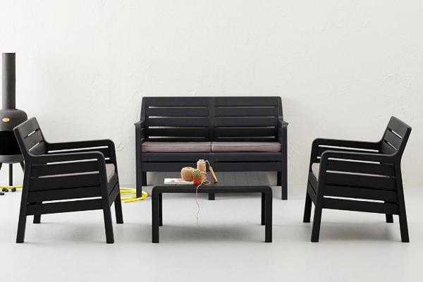 Комплект мебели Keter Delano Set