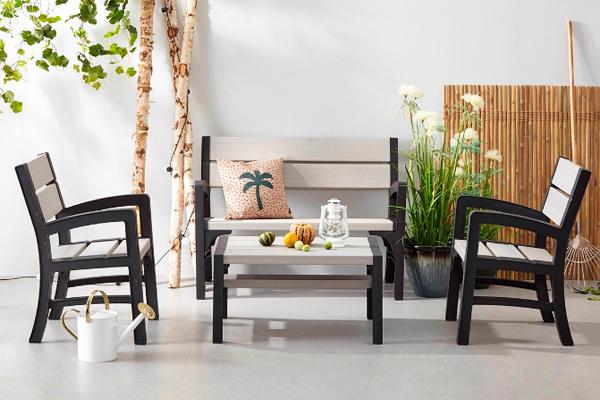 Комплект мебели Keter Montero Set