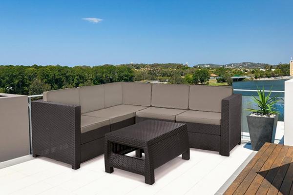 Комплект мебели Keter Provence Set
