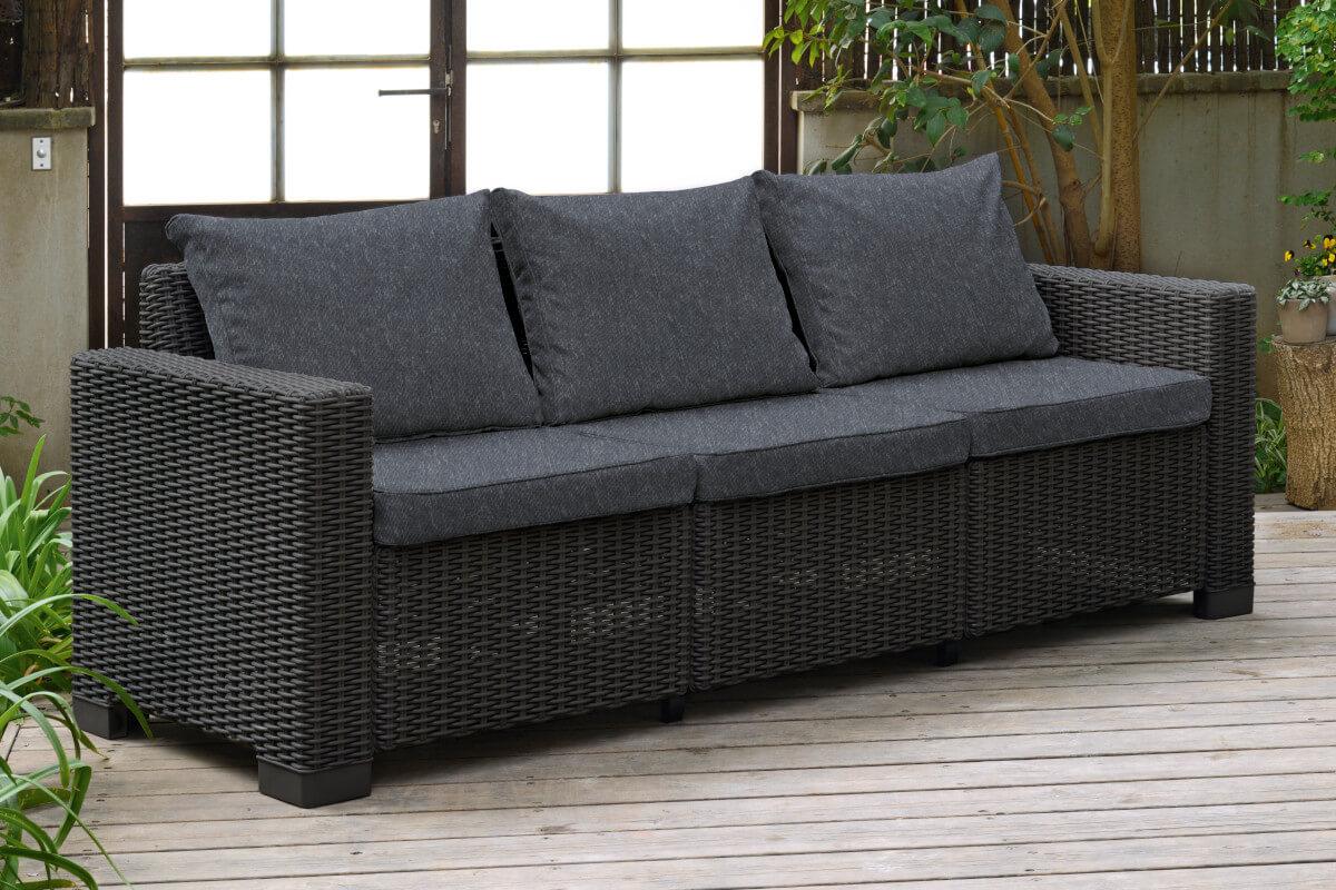 Диван Keter California 3 sofa
