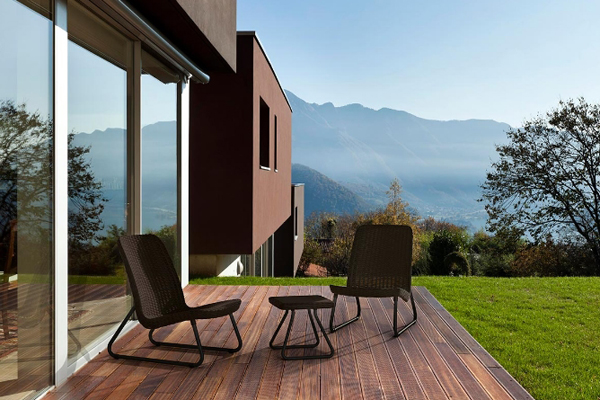Комплект мебели Keter Rio Patio