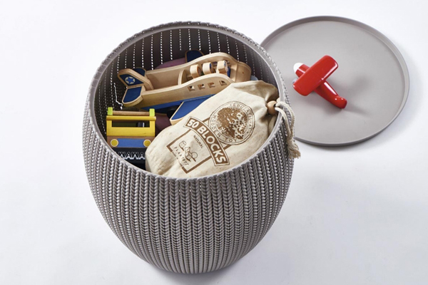Комплект мебели Keter Urban Knit Set