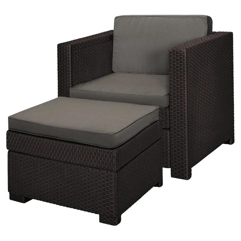 Комплект мебели Keter Provence Chillout set