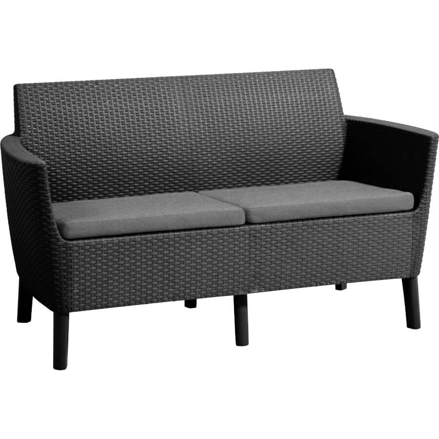 Диван Keter Salemo 2 seater sofa